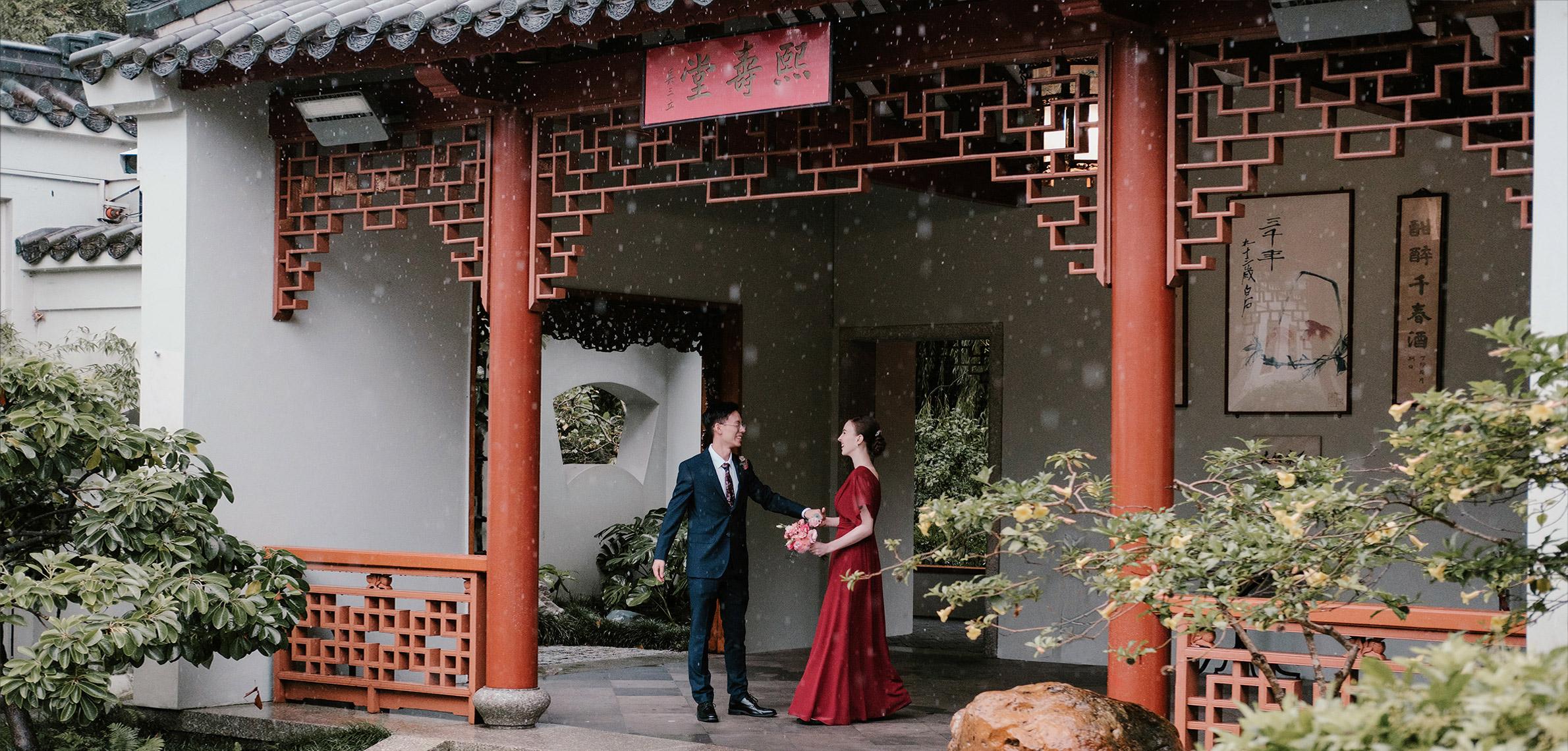 悉尼婚纱摄影 悉尼婚纱旅拍 悉尼婚礼拍摄